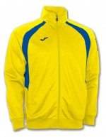 more info on Joma Champion III Tricot Tracksuit Top (Adults)