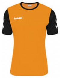 more info on Core Hybrid Match Jersey Junior