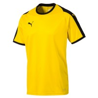 more info on Puma Liga Jersey Kit (Junior)