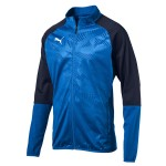 more info on Puma CUP Core Poly Training Jacket (Junior)