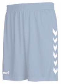 more info on Core Poly Shorts Junior