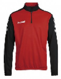 more info on Core 1/2 Zip Sweat (Adults)
