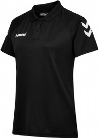 more info on Core Functional Polo Womens