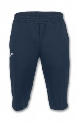 more info on Joma Capri Fleece Bermuda (Adult)
