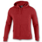 more info on Joma Combi Cotton Argos II Full Zip Hoodie (Adult)