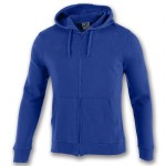 more info on Joma Combi Cotton Argos II Full Zip Hoodie (Junior)