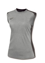 more info on Joma Campus II Sleeveless Jersey Women (Junior)