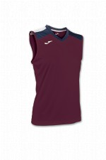 more info on Joma Aloe Sleeveless Jersey Women (Junior)