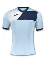 more info on Joma Crew II Shirt (Adult)