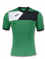 more info on Joma Crew II Shirt (Junior)
