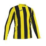 more info on Joma Inter Jersey L/S (Adults)