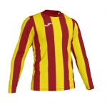 more info on Joma Inter Jersey L/S (Junior)