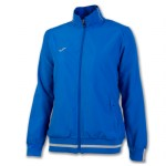 more info on Joma Campus II Microfiber Tracksuit Top (Junior)
