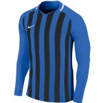 more info on Nike Striped Division III L/S Jersey (Adults)