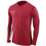 more info on Nike Tiempo Premier L/S Jersey (Adults)