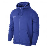 more info on Nike Lifestyle Team Club Full Zip Hoody (Junior)-XLB