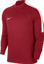 more info on NEW TO 2017 Nike Squad 17 Drill Top (Junior)