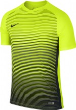 more info on  Nike Precision IV Short Sleeved Jersey (Adult)