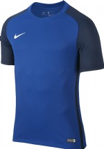 more info on Nike Revolution IV Short Sleeved Jersey (Junior) -XLB