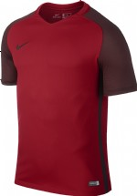 more info on Nike Revolution IV Short Sleeved Jersey (Junior)