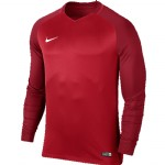 more info on  Nike Trophy III Jersey Long Sleeved (Junior)
