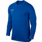 more info on Nike Park VI Jersey Long Sleeved (Adults)