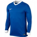 more info on Nike Striker IV Long Sleeved Jersey (Adults)