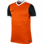 more info on Nike Striker IV Short Sleeved Jersey (Junior)