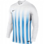 more info on Nike Striped Division II Long Sleeved (Adults)