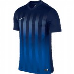 more info on Nike Striped Division II Short Sleeved (Adults)