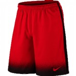 more info on Nike Laser Woven Printed Short (Junior)