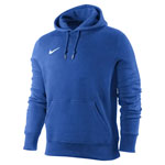 more info on Nike Lifestyle Team Club Hoody (Junior) - XLB