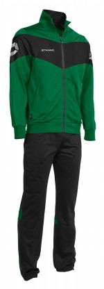 more info on Stanno Fiero Polyester Tracksuit (Adult)