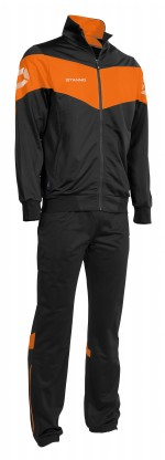 more info on Stanno Fiero Polyester Tracksuit (Junior)