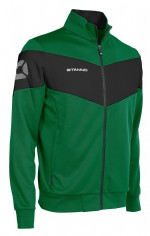 more info on Stanno Fiero TTS Top Full Zip (Junior)
