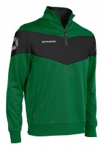 more info on Stanno Fiero TTS Top Half Zip (Adult)