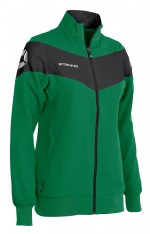 more info on Stanno Fiero Micro Jacket (Womens)