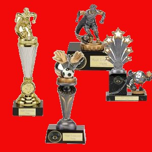WE LOVE TROPHIES