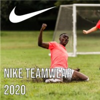 NEW NIKE 2020 NOW ONLINE!