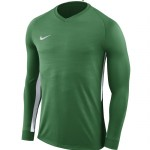 more info on Nike Tiempo Premier Jersey Long Sleeve (Junior) -XLB
