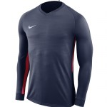 more info on Nike Tiempo Premier Jersey Long Sleeve (Junior)