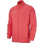 more info on Nike Academy 19 Track Jacket (Adults)