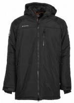 more info on Stanno Centro Padded Coach Jacket (Adults)