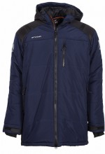 more info on Stanno Centro Bench Jacket (Juniors)