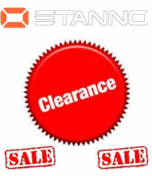 STANNO Clearance offers !!! Shirts FROM £6.00