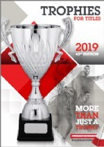 TROPHIES FOR TITLES 2019 NOW ONLINE!